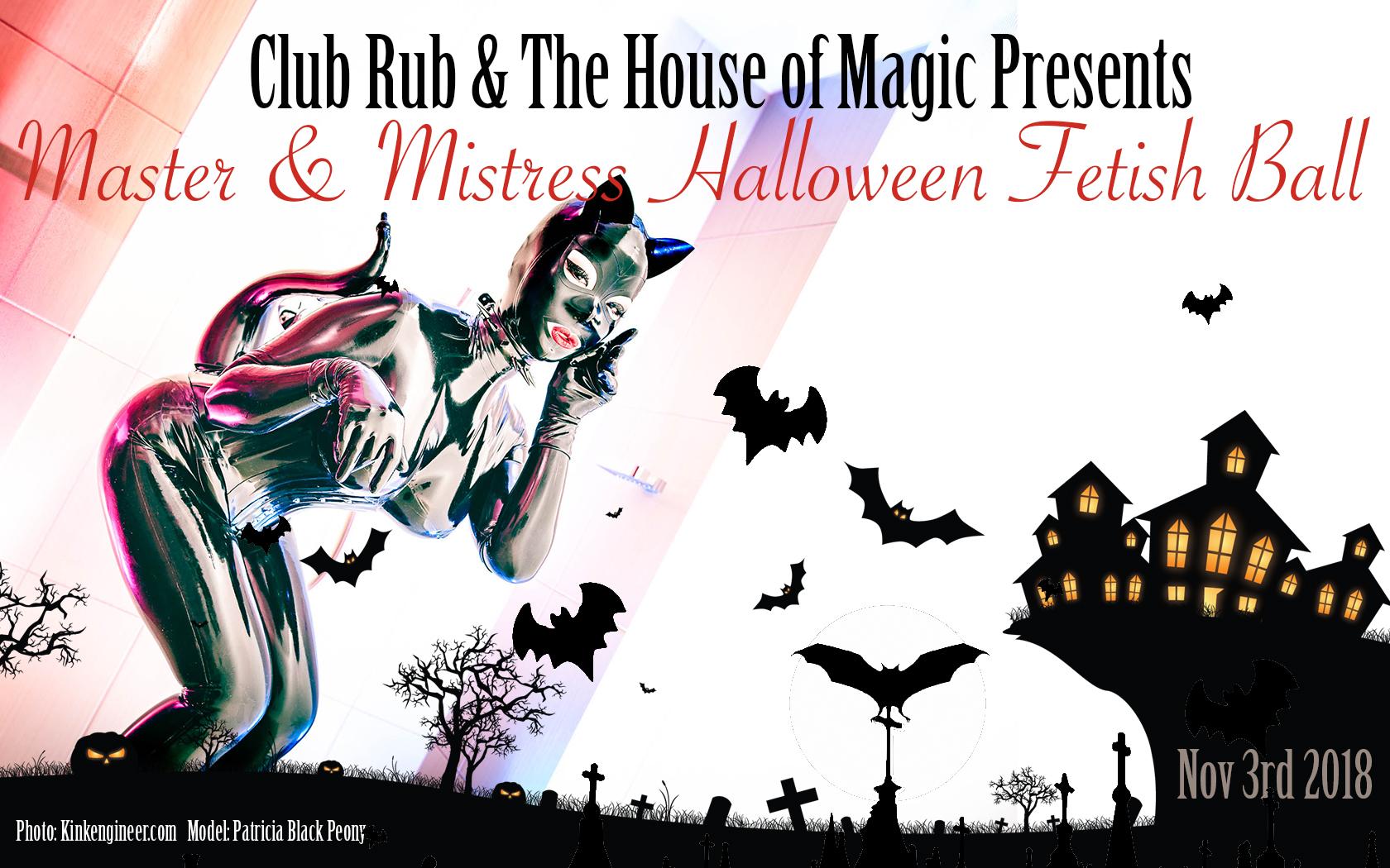 Club Rub Newsletter