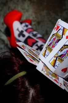 Link to: Alice In Wonderland