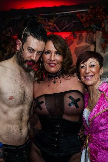 Link to: Mistress & Master Play Party 2