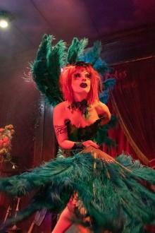 Link to: Master & Mistress Halloween Fetish Ball