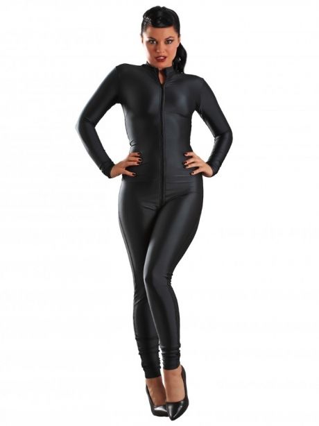 Sexy Fetish Catsuits