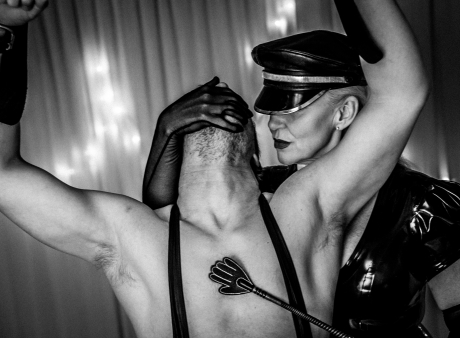 One-To-One Mistress Workshops