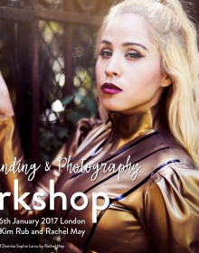 Photography and Branding Workshops