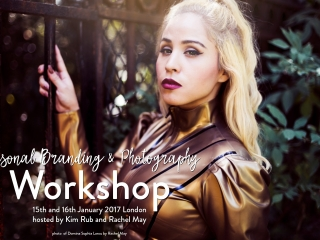 Link to: Photography & Personal Branding Workshops