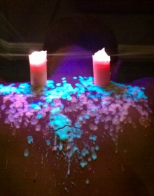 Wax Play Workshop