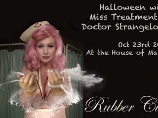 Link to: Rubber Cult Halloween Mad House