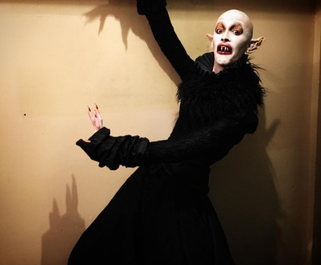 Nosferatu Dances!