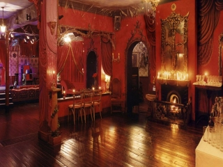 Link to: Sumptuous Red Room, Drawing Room & Ballroom